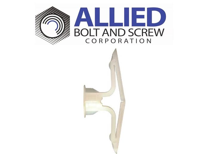 Product Spotlight TOGGLER HOLLOW WALL ANCHORS - Allied Bolt