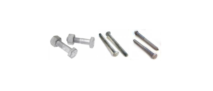 Product Spotlight: Hot Galvanized Bolts, Nuts And Washers