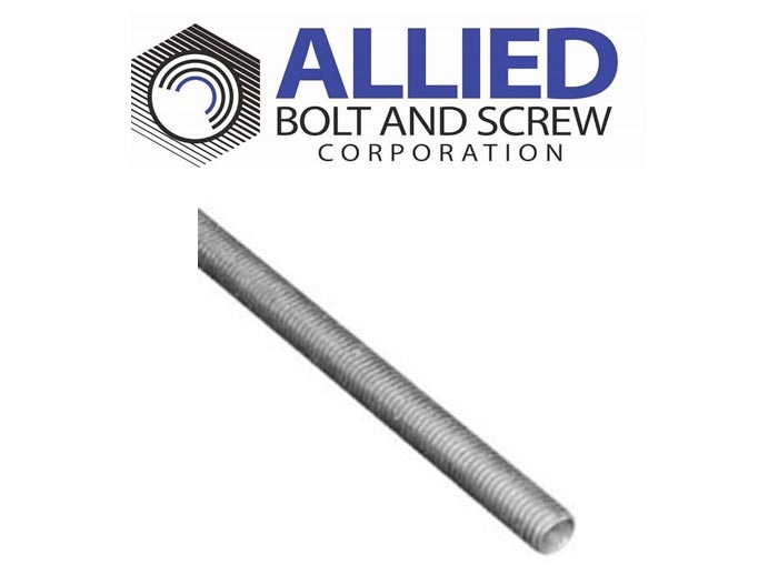 Product Spotlight: F1554 Grade 105 Threaded Rods and Anchor Bolts