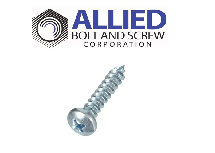 SHEET METAL SCREWS from Allied Bolt