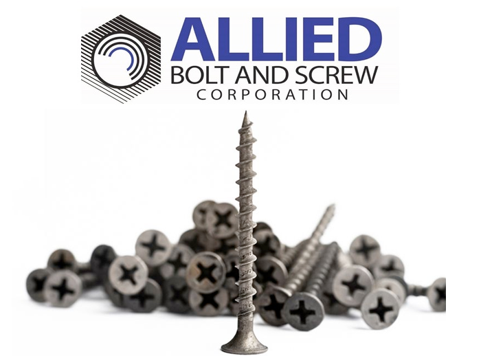 Product Spotlight- DRYWALL SCREWS