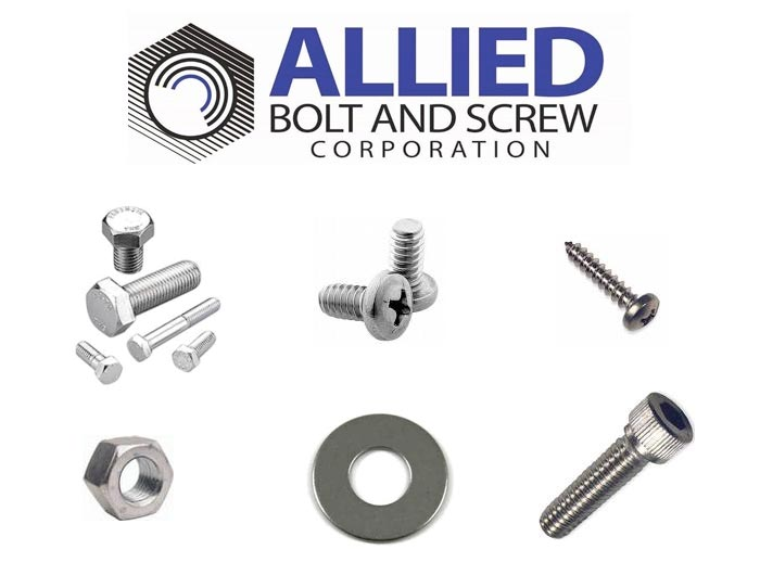 Product Spotlight- Stainless Steel Fasteners