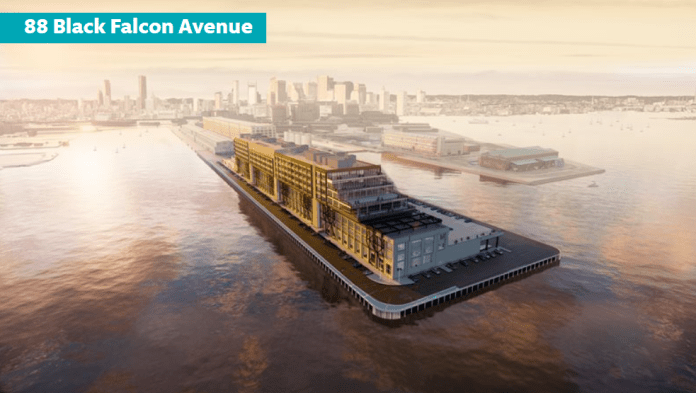 Boston Construction: BPDA Board approves five residential and commercial projects