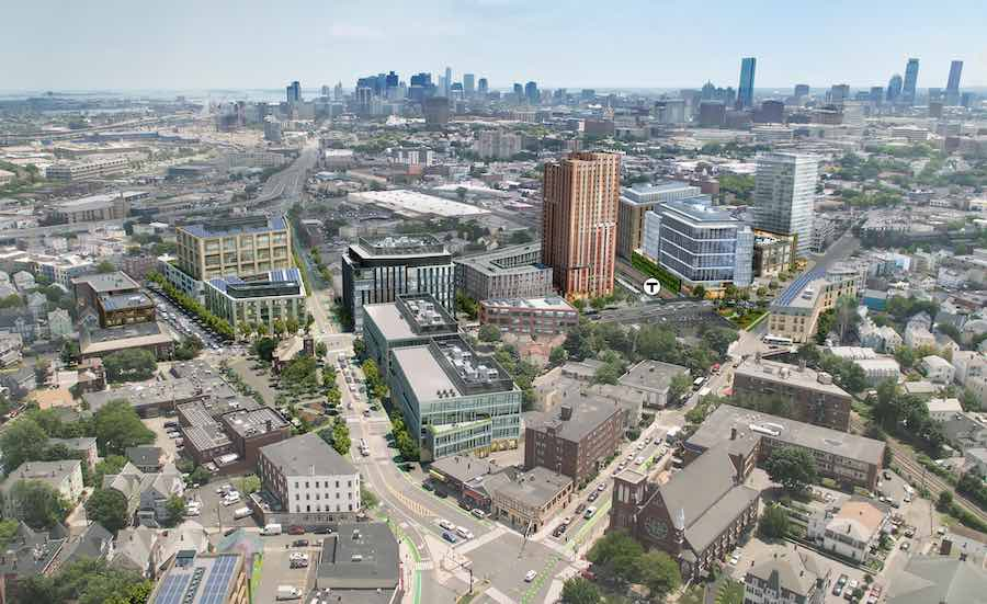 Boston Construction News: Construction Work Picks Up in Eastern Massachusetts