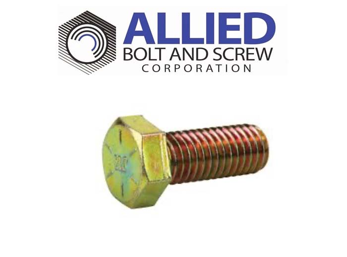 Product Spotlight- Bolts